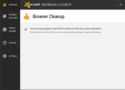 Screenshot 4 of avast! Browser Cleanup 2015 10.2.2218.71