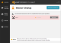 Screenshot 3 of avast! Browser Cleanup 2015 10.2.2218.71
