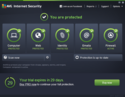 Screenshot 6 of AVG Internet Security - Unlimited 17.1.3007