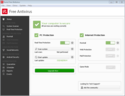 Screenshot 2 of Avira Free Antivirus 2018