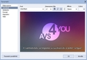 Screenshot 1 of AVS Video Converter 9.1.4.574