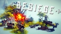 Screenshot 1 of Besiege 0.11