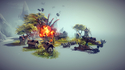 Screenshot 3 of Besiege 0.11