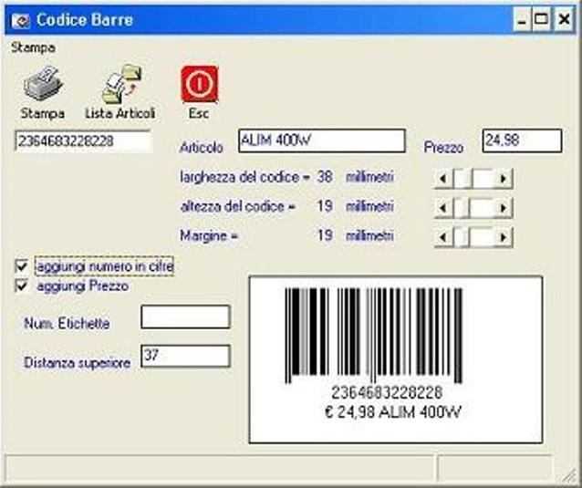 Billing Magazzino Download Gratis