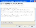 Screenshot 1 of Bluetooth Driver Installer 1.0.0.128
