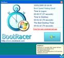 Screenshot 2 of BootRacer 4.5