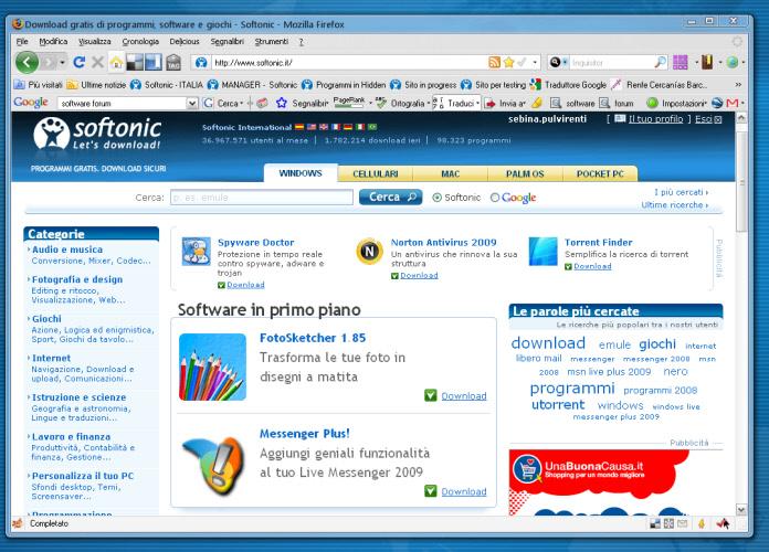 MSN2008 BAIXAR