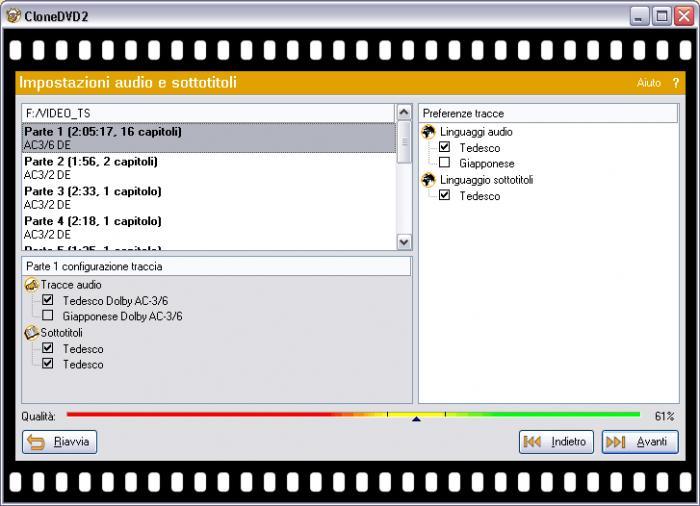CloneDVD - Download Gratis