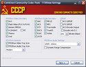 Screenshot 1 of Combined Community Codec Pack (CCCP) 2009-09-09