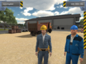 Screenshot 12 of Construction-Simulator 2012