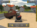 Screenshot 8 of Construction-Simulator 2012