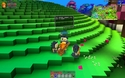 Screenshot 10 of Cube World alpha