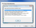 Screenshot 10 of Dragon NaturallySpeaking Home 13