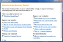Screenshot 3 of Dragon NaturallySpeaking Home 13