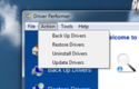 Screenshot 1 of Driver Performer 11.10.1.11897