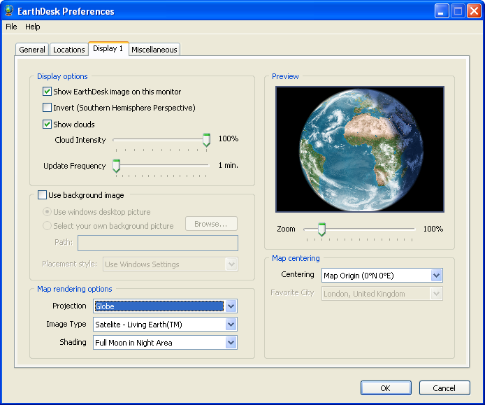 Earthdesk download gratis - Er finestra mac ...