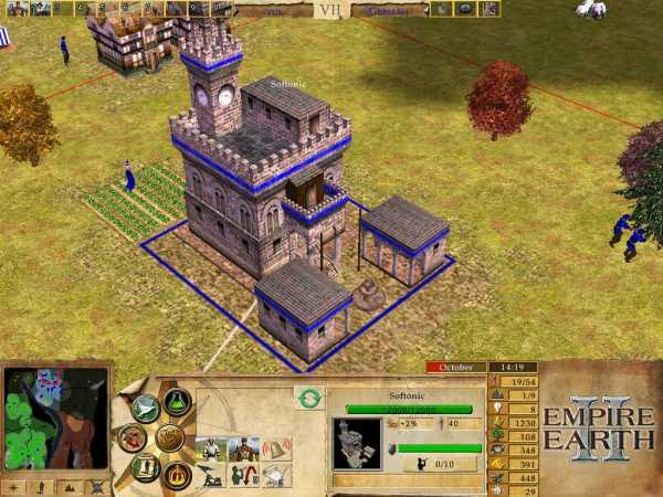 Empire Earth 1 Pc Game Free Download - Download PC Games