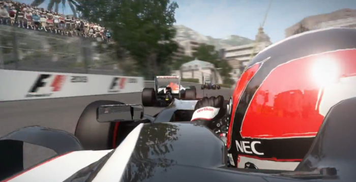 F1 2013 - Download Gratis
