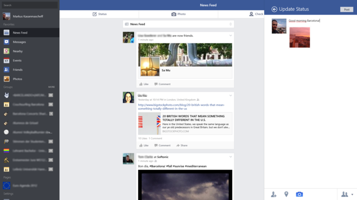 Facebook - Download Gratis