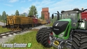 Screenshot 11 of Farming Simulator 17