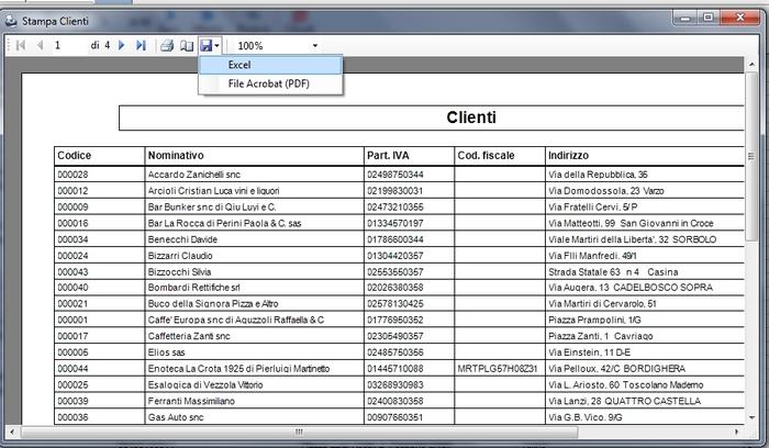 1 12 Software Di Produttivit Congressuale