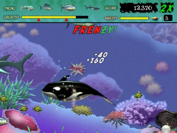 Feeding frenzy 2 free download youtube.