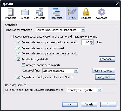 Firefox download gratis - Download er finestra ...