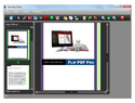 Screenshot 1 of Flip PDF Professional 4.0.0