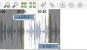 Screenshot 2 of Free Audio Extractor 1.3