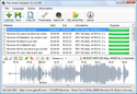 Screenshot 1 of Free Audio Extractor 1.3