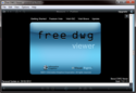 Screenshot 4 of Free DWG Viewer 7.1.1.11