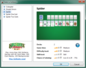 Screenshot 2 of Free Spider Solitaire Free Spider Solitaire 2016