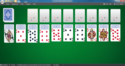 Screenshot 5 of Free Spider Solitaire Free Spider Solitaire 2016