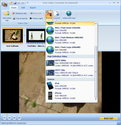 Screenshot 2 of Extensoft Free Video Converter