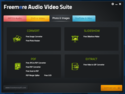Screenshot 12 of Freemore Audio Video Suite 3.2.2