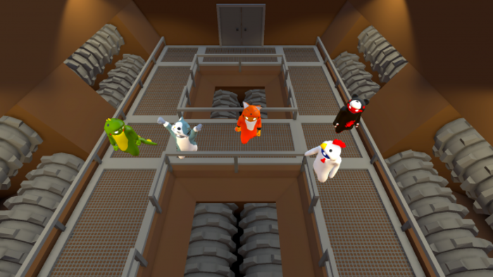 Gang beasts [cracked] [free download] youtube.