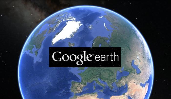 VECCHIA VERSIONE DI GOOGLE EARTH SCARICARE