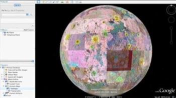 vecchia versione di google earth