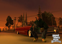 Screenshot 3 of Grand Theft Auto: San Andreas
