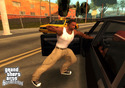 Screenshot 6 of Grand Theft Auto: San Andreas