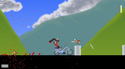 Screenshot 4 of Happy Wheels