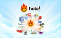 Screenshot 3 of Hola Unlimited Free VPN 1.83.356