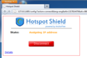 Screenshot 2 of Hotspot Shield Elite v5.2.1