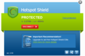 Screenshot 3 of Hotspot Shield 7.9.0