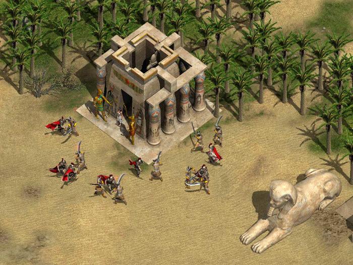 imperium le grandi battaglie di roma per pc