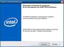 Screenshot 4 of Intel Pro Wireless Drivers (32 bits) 15.2.0