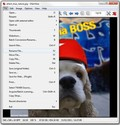 Screenshot 2 of IrfanView Portable 4.35