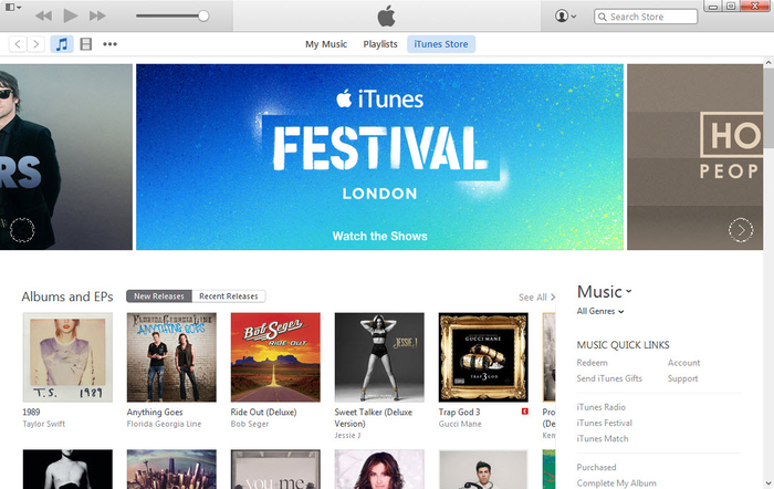 itunes download gratis italiano windows 10
