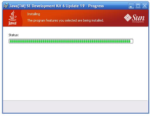 il kit di sviluppo di java jdk