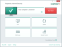 Screenshot 4 of Kaspersky Internet Security 19.0.0.1088